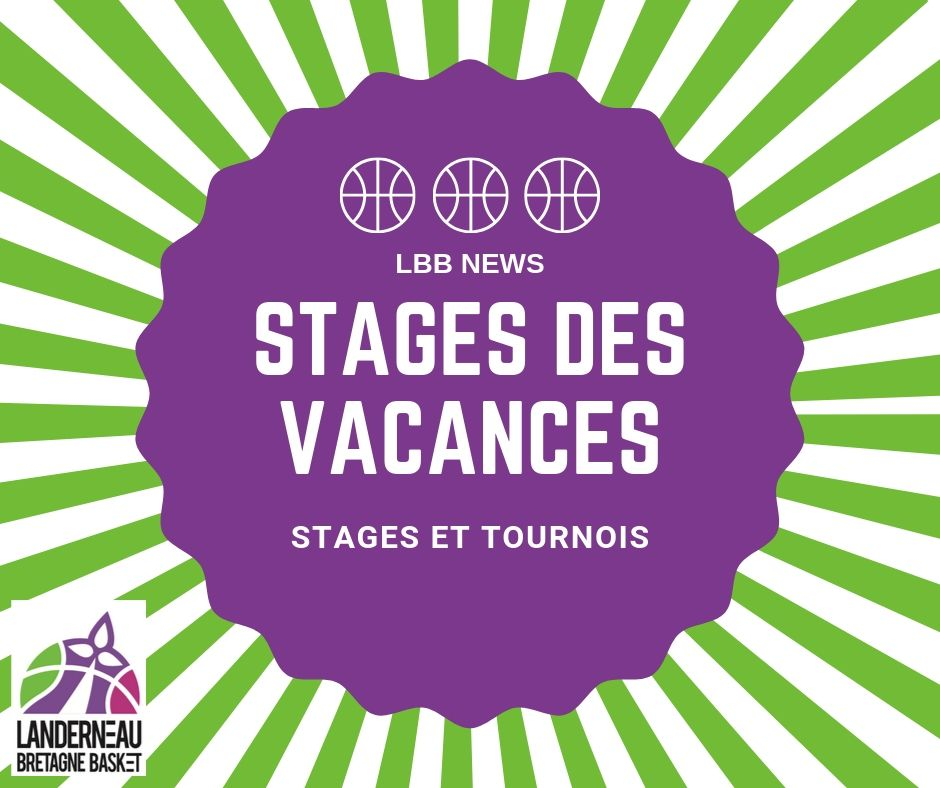 stages basket LBB