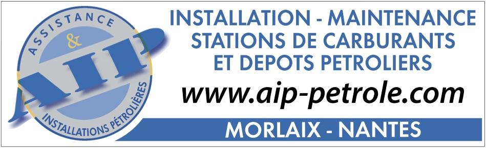 AIP logo sponsor LBB