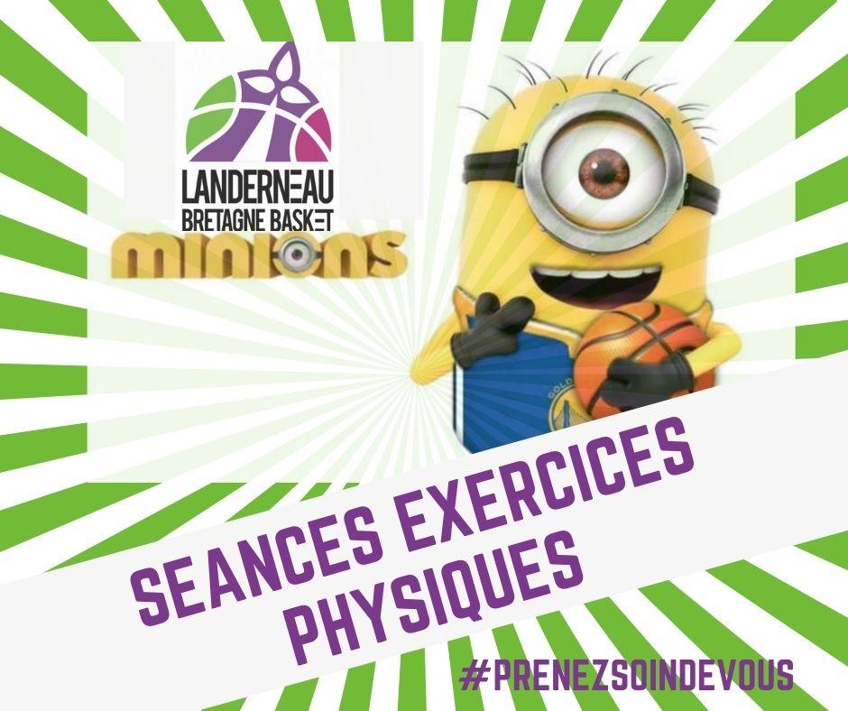 seances prepa physiques LBB