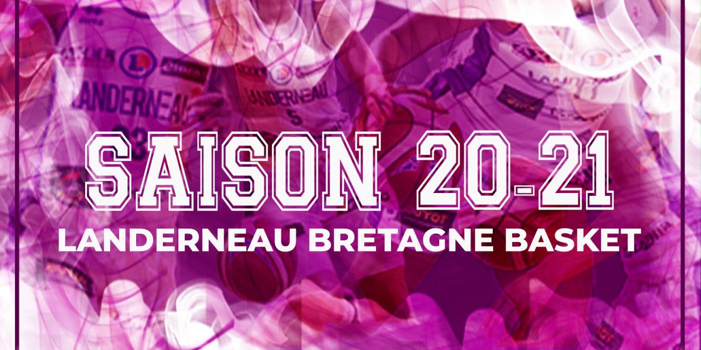 saison 2020-2021 LFB LBB